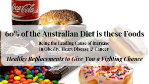 Health Risks associated with eating a diet of refined carbohydrates, soft drinks and pastries