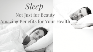Sleep for Beauty is Not Just a Myth! 6 Amazing Benefits for Your Health