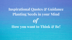 Affirmations support Positive Mind & Thought Transformation