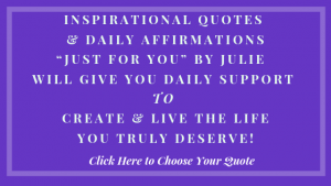 Daily Inspiration Guidance & Quotes for the Life you want to Live