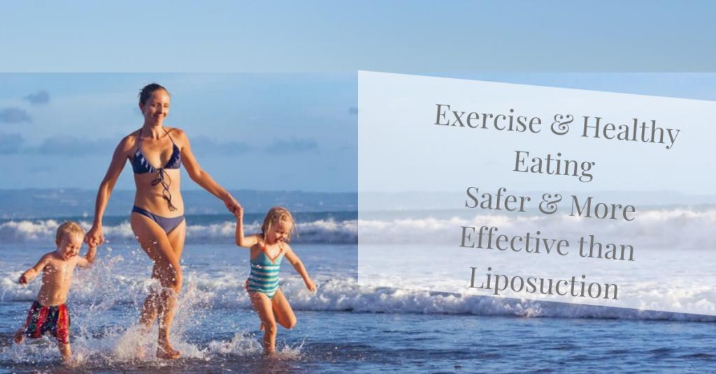 Safe Alternatives to Liposuction