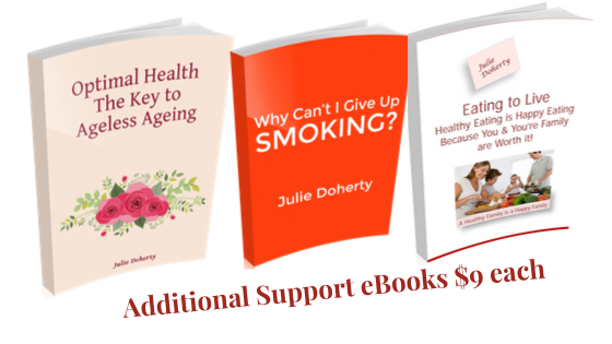 eBooks to help Master a Life of Optimal Health, Happiness & Vitality