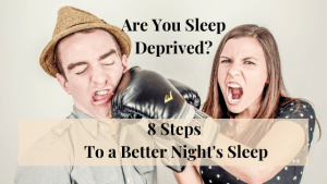 Are-you-Sleep-deprived-8-Steps to a Better Night's Sleep