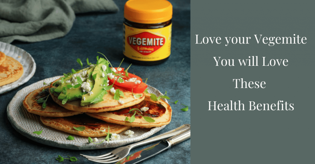 Love your Vegemite You will Love These Health Benefits