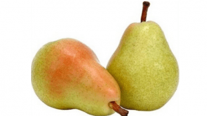 Pears provide you with major minerals necessary for a Healthier You!