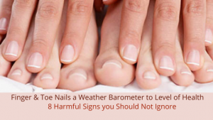 6 Tips for Healthy Nails: Strong Indicator of the Level of your Health