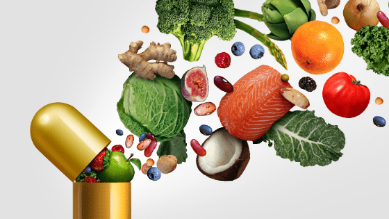 Vitamins-vs-Real-Food: Real Food is the Best Kind of Vitamin you can have