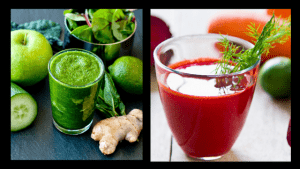 Smoothies a Great Way to Support a Healthier You: Great Vitamin & Energy Boost