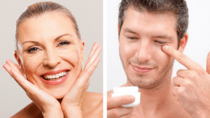 5 Easy Steps for Radiant Healthy Skin - To Last a Lifetime!