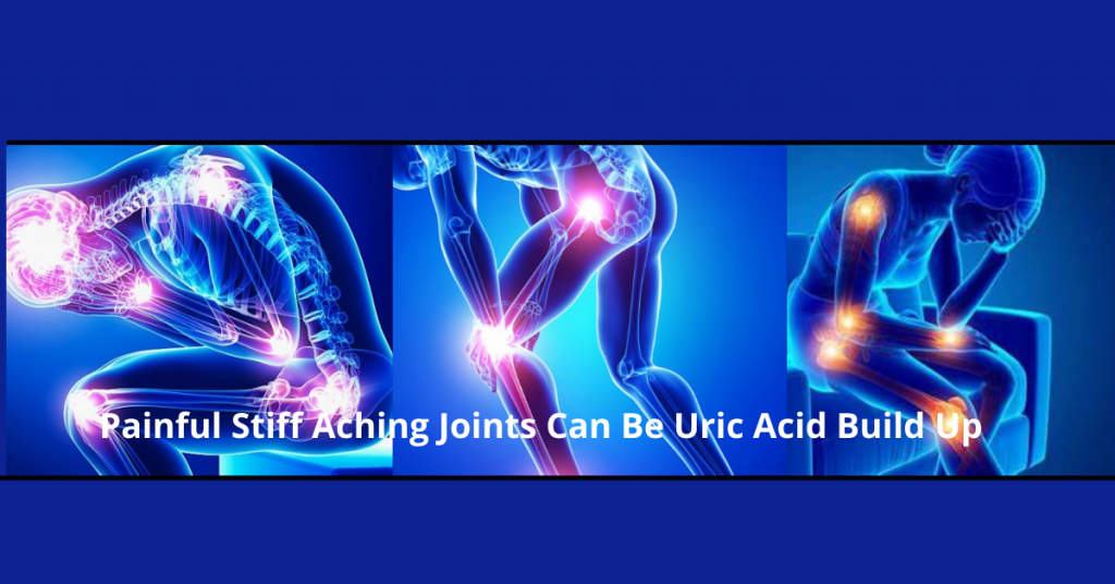 Painful-Stiff-Aching-Muscles-Could-be-Due-to-Uric-Acid-Build-Up