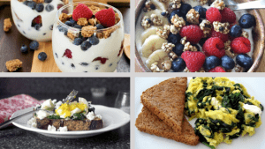 Breakfast Made Easy - Simple, Easy Recipes & Suggestions
