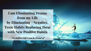 Eliminate the Drama from your Life will support you in Building the Life your Heart Desires