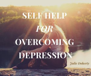 Self Help for Overcoming Depression