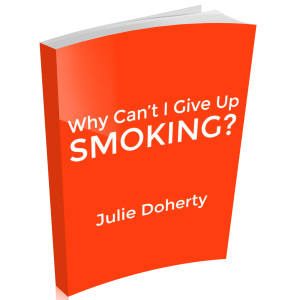 eBook Why Can't I Give Up Smoking? by Julie Doherty