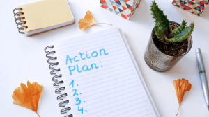 7 Days to Renewed Energy & Vitality: Week 2 - Planning & Preparation! The Key to Achieving your Goals & Dreams