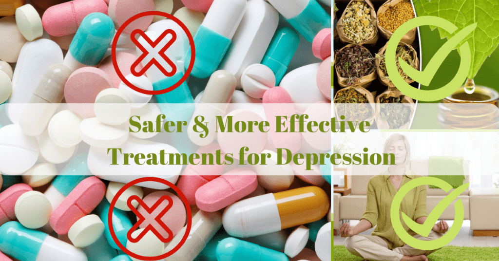 Safer-More-Effective-Treatments-for-Depression