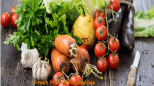 Great News about Deformed Fruit & Vegetables: How they will Benefit your Health