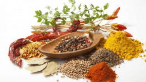 Herbs & Spices a Healthy Way to Add Flavour to your Favourite Meal