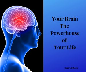 Tapping into the Wonders of YOUR BRAIN: To Build a Great Life!!!