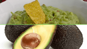 Anyone for Guacamole Enjoy the Health Benefits of the Humble Avocado!