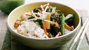 Asian-vegetable-Hotpot-delight.