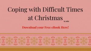Coping with Difficult Times at Christmas eBook
