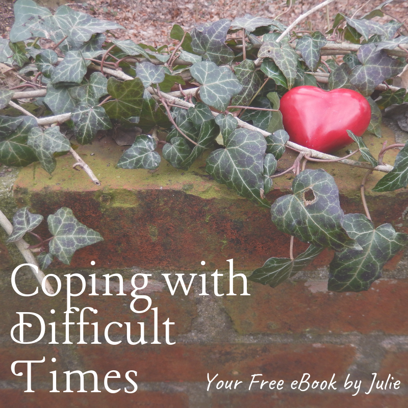 Free eBook: Coping with Difficult Times