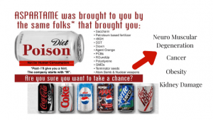 Are Diet Drinks Bad For You? Learn about What they do to Your Body & How they are Detrimental to your Health