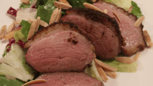 Is Eating Duck Healthy for You & What about Duck Fat?