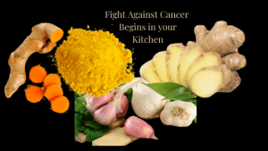 Benefits of Ginger 10,000 x More Powerful Than Chemo for  Prostate , Ovarian & Colon Cancer