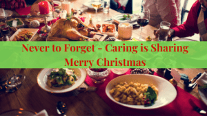5 Steps to Enjoy Healthy Eating at Christmas