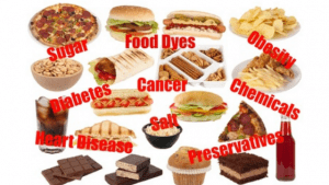 Important Facts about Processed Foods! The Good & The Bad!