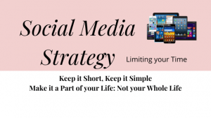 Taking Charge of Facebook & Social Media Time for a Happier, Healthier Life