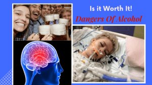 Are you at Risk of Being a Social Alcoholic? Learn about the Dangers & What you can do!