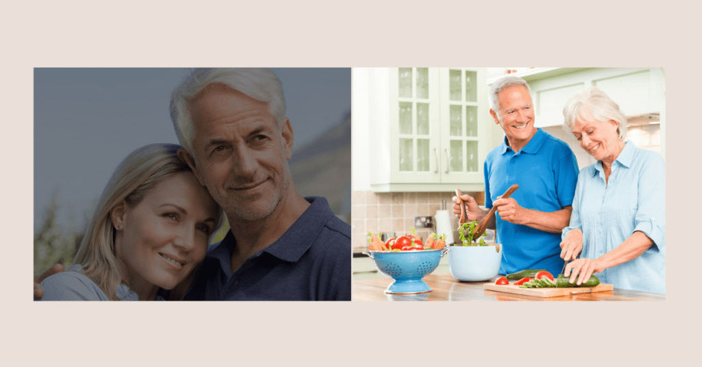 Allowing Age to Bring out the Best in You: 11 Secrets Embracing Age with Optimal Health, Happiness & Vitality