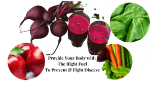 Anti Cancer Juice Recipe: Fight Cancer using Food as Your Medicine