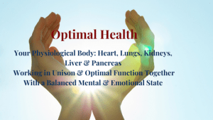 Transform your Life - By Becoming the Master of your Health, Happiness & Vitality - Begin with these 9 Easy Steps