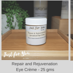 Repair & Rejuvenation Eye Creme