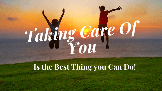 Taking Care of Your Health is a Major Step to a Happy and Successful Life