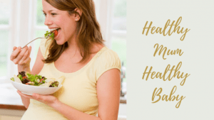 Breastfeeding & Pregnancy: Steps to Eating Well for a Healthy Baby!