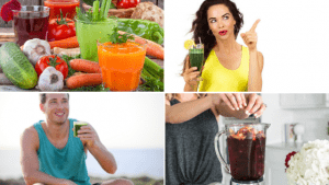 A Recipe for Detoxing: Eliminating Bloating: The way to Glowing Healthy Skin!