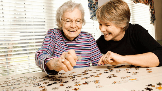 Dementia & Alzheimers: Prevention: Complimentary Treatment & Supportive Care