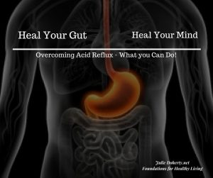Acid Reflux: Signs, Symptoms & What you can Do!