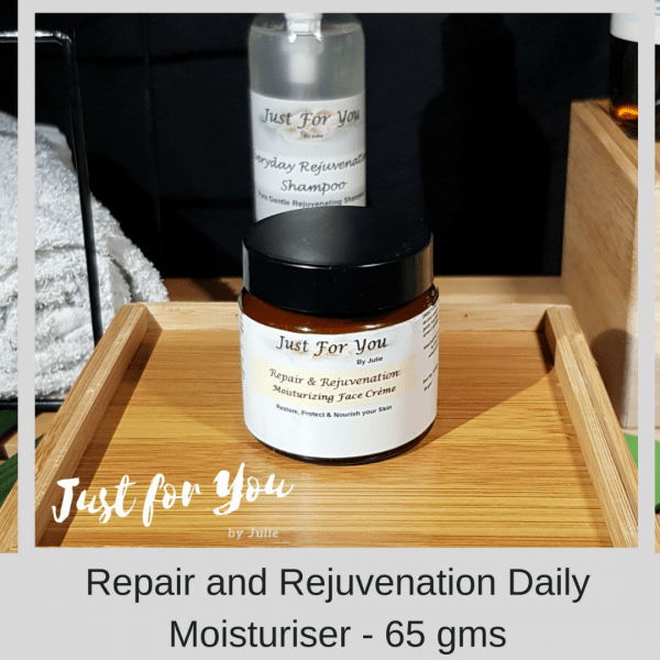 Repair and Rejuvenation Moisturiser