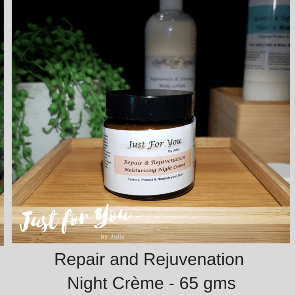 Repair & Rejuvenation Night Creme
