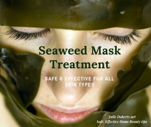 Seaweed-Mask-Treatment