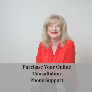 Online Consultation Phone Support