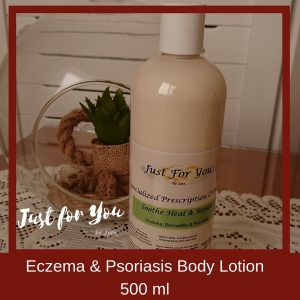 Eczema Psoriasis Body Lotion