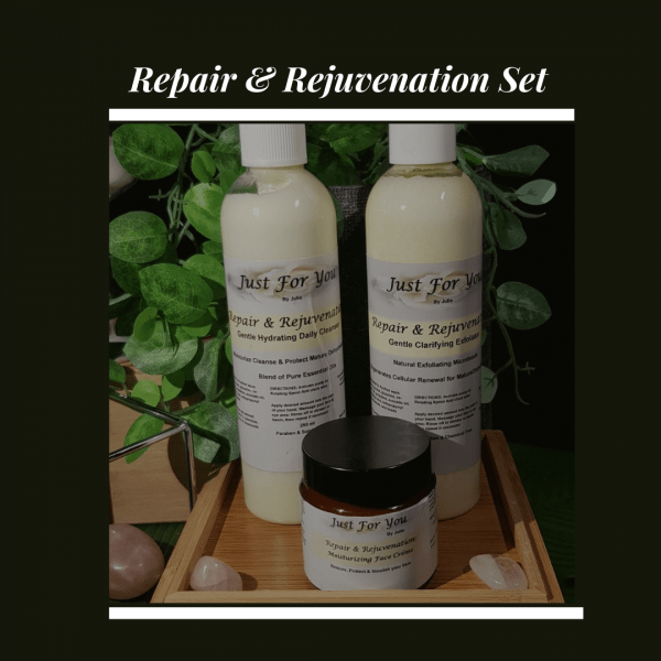 Repair and Rejuvenation Set