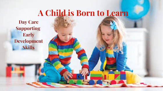 Is Childcare Important for Children's development?
